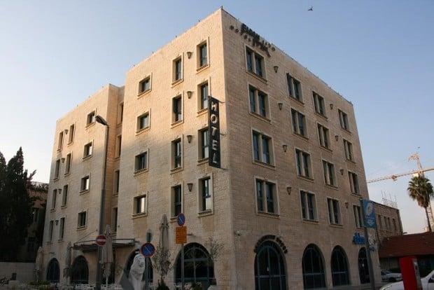 Elda Hotel Jerusalem