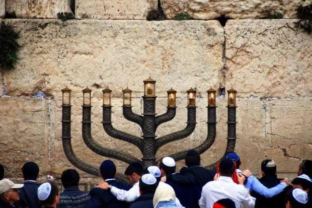 jüdisches fest im dezember